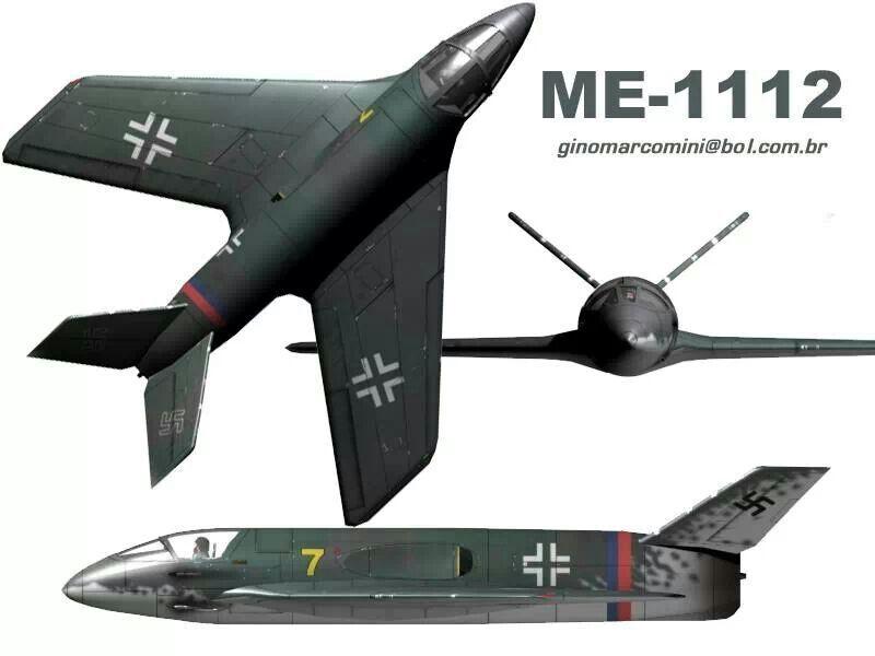 Me-1112 | 1 | Pinterest | Airc...