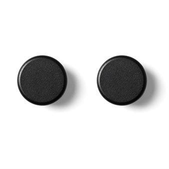Klare Linien und weiche Rundungen - diese Merkmale hat die unverkennbar skandinavische Formgebung der Living Wandhaken von Menu. Diese Wandhaken des Designer-Duos Norm sind pure Ästhetik und f�gen sich nahtlos in jeden Einrichtungsstil ein.