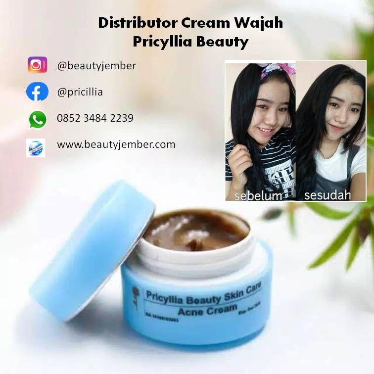 Cusson Baby Cream Untuk Wajah Berjerawat
