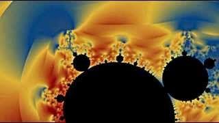 """""""Profondo Zoom"""" nel Frattale per eccellenza, Mandelbrot - YouTube"""