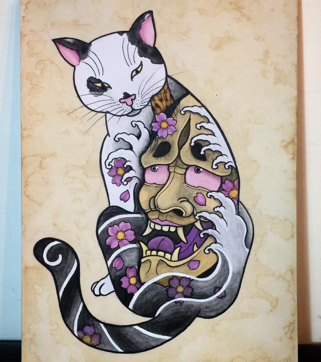 Khong Co Văn Bản Thay Thế Tự động Nao Japanese Tattoo Japanese Tattoo Art Japanese Art