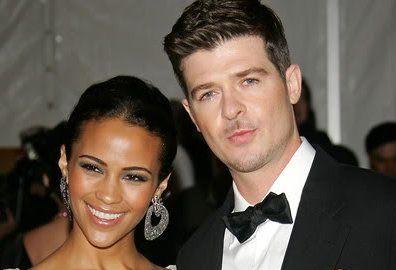 Black husband white wife