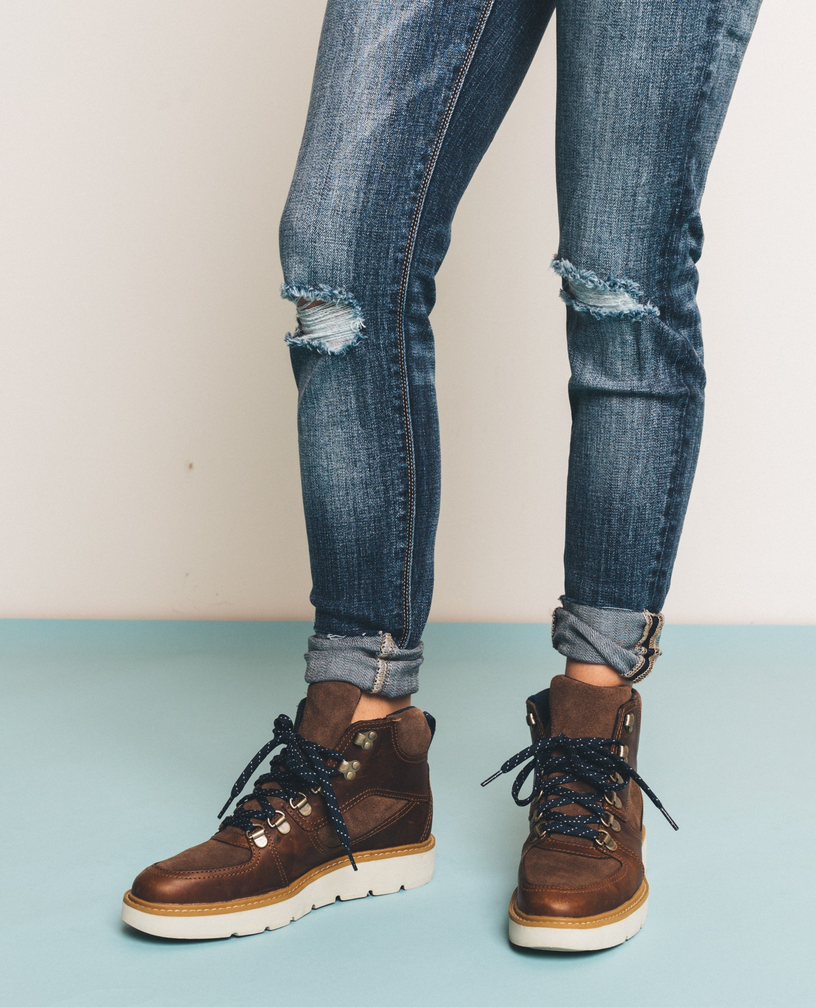 Timberland Kenniston Boot _ Women's Shoes | Buckle