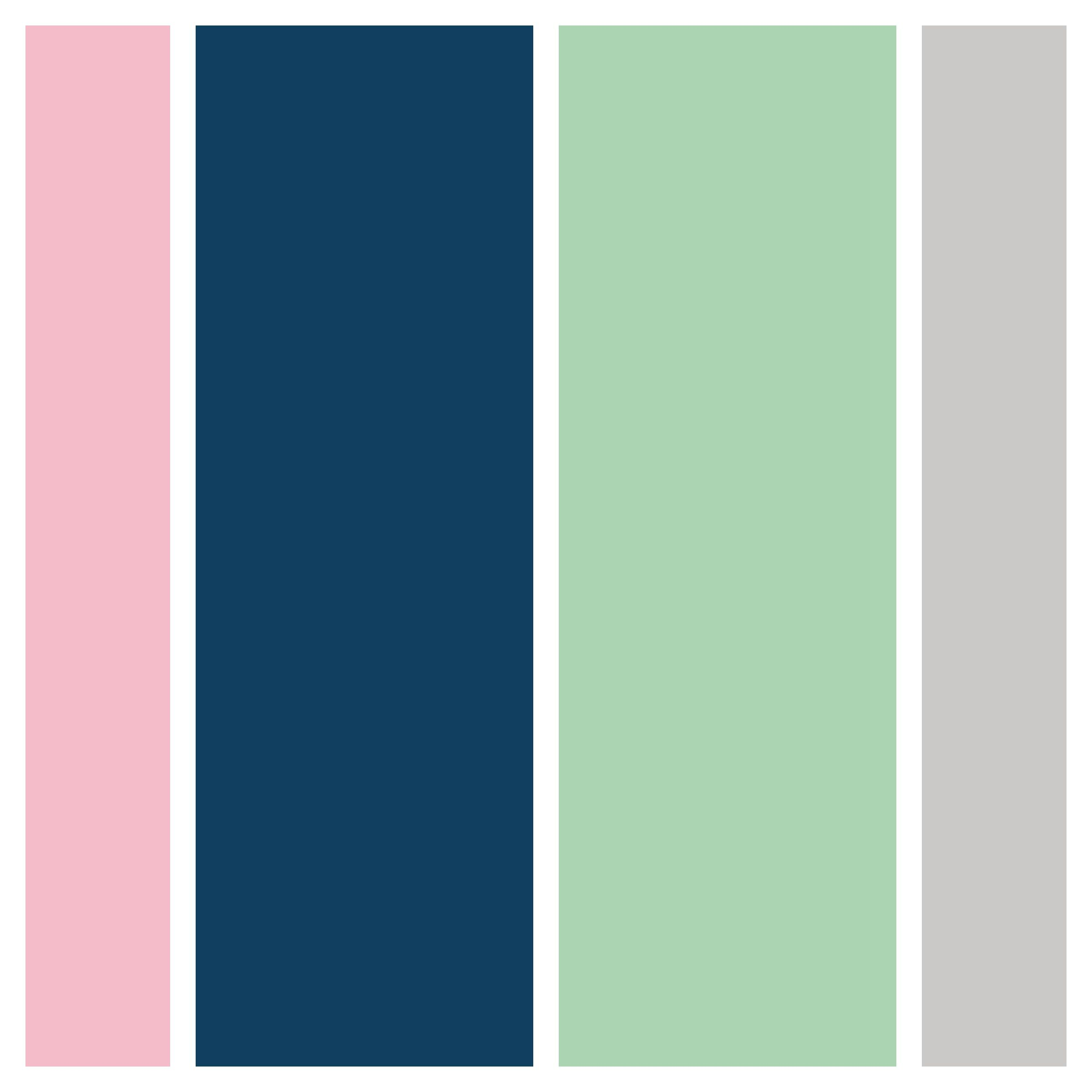 Color palate scheme to fit the nursery area in with for Primary color scheme