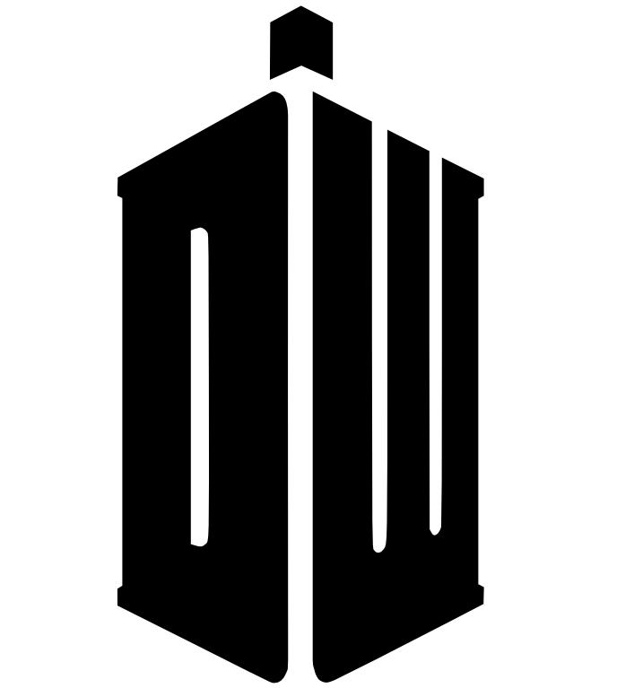 Doctor Who Doctor Who Logo Doctor Who Tattoos Doctor Who Tardis