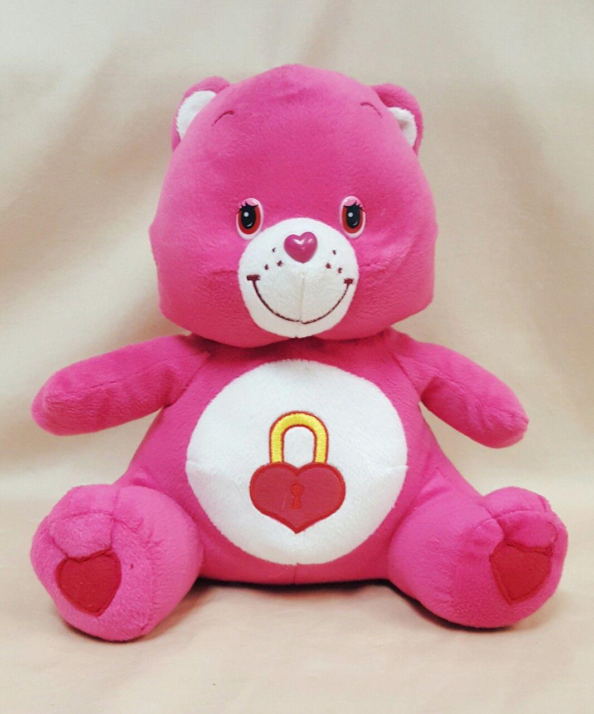 Care bear 11 care bears plush ty beanie plush