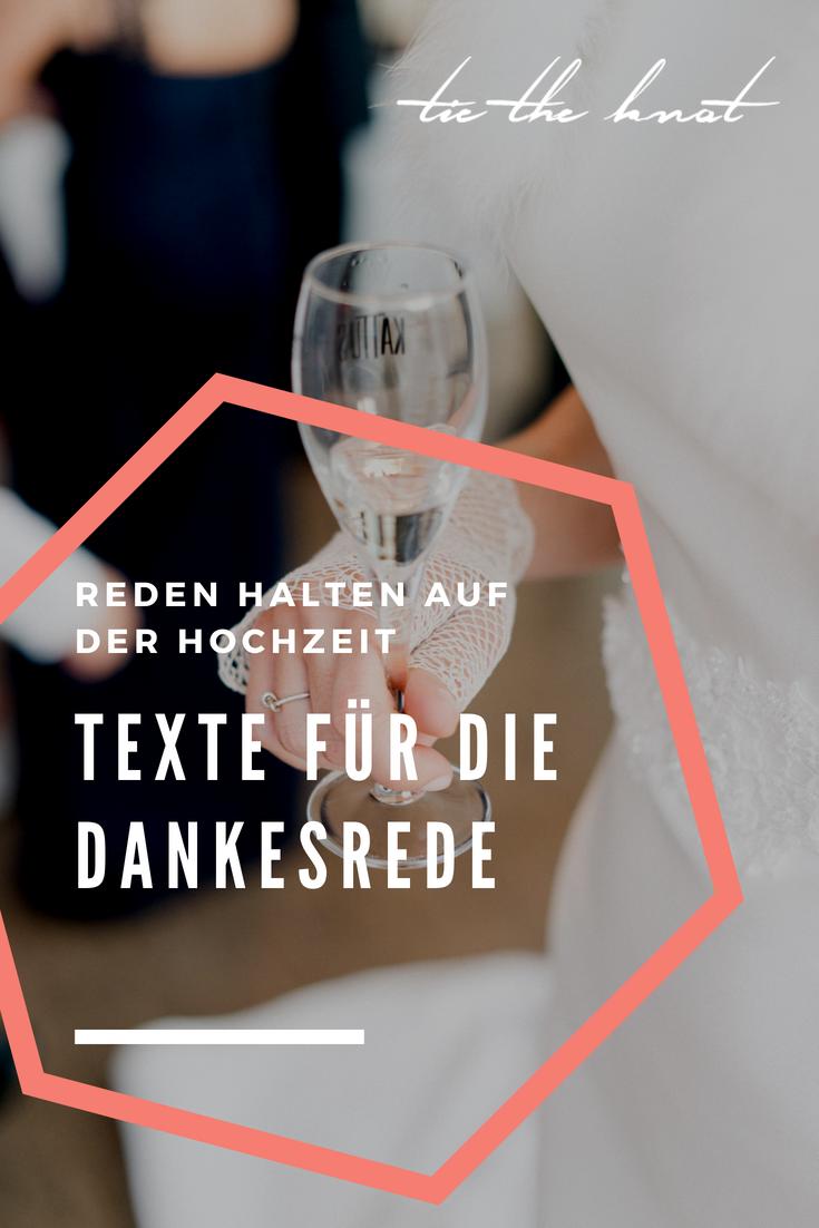 Texte Fur Die Dankesrede So Haltst Du Eine Rede Mit Charme Und Witz Dankesrede Rede Hochzeit Hochzeitsreden