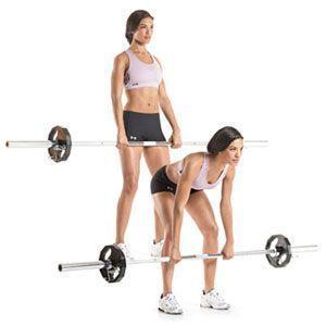 #Bein #bend #fitness #geradem #Hearst #Kreuzheben #langhantel #langhantel fitness #Magazines #Mit #H...