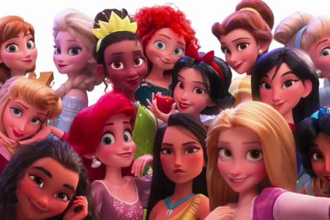 Disney Princesses Discover Which Disney Movie Defines Your Childhood? We all had our favourite Disney movies as a kid. But there was always one that stood out that defined our childhood.