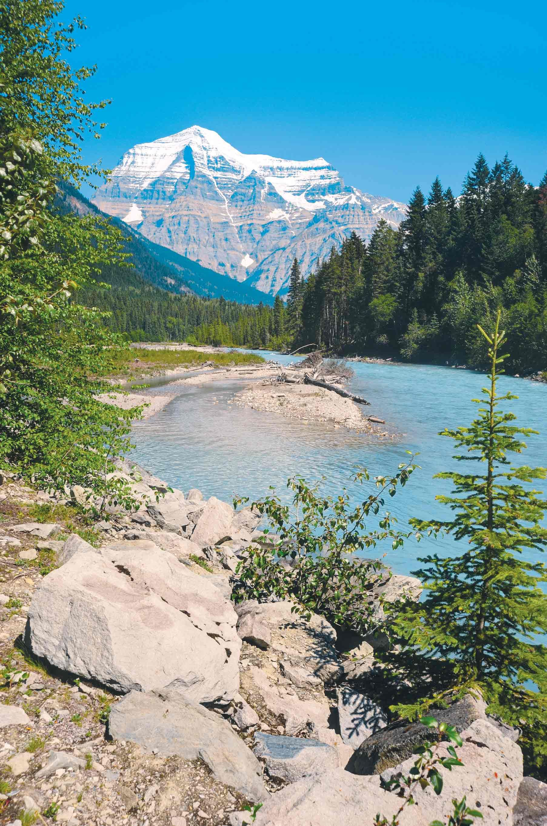 Train Tour Western Canada - Tourism Company and Tourism ...