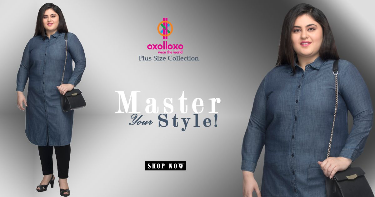7775d587f96 A fascinating range of plus size clothes!   Oxolloxo!Shop Here ...