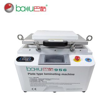 Baku Bk 956 Oca Lcd Lamination Machine 5 In 1 Pvc Film Laminating Machine Air Bubble Removing Mach Smartphone Repair Electronics Technology Electronic Business