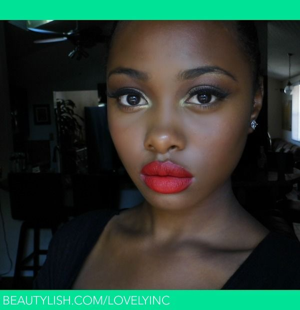 Feeling Vintage | Imani L.'s (Lovelyinc) Photo | Beautylish
