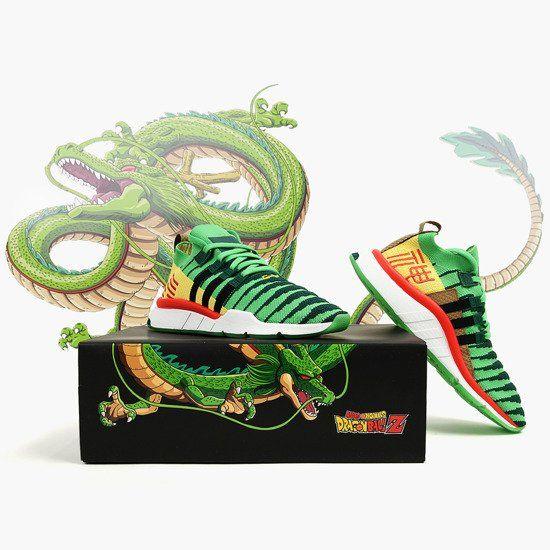 adidas Originals Dragon Ball Z Shenron