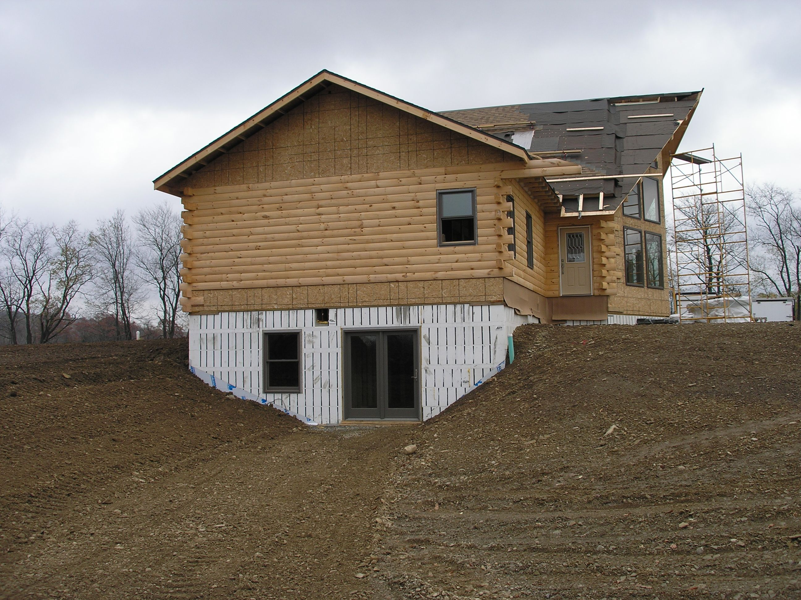 Photo Gallery Ranch Style Homes Basement House Basement House Plans