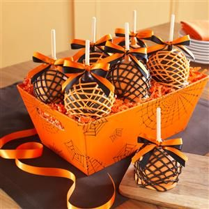 Gourmet Caramel Apples, Order Online Today