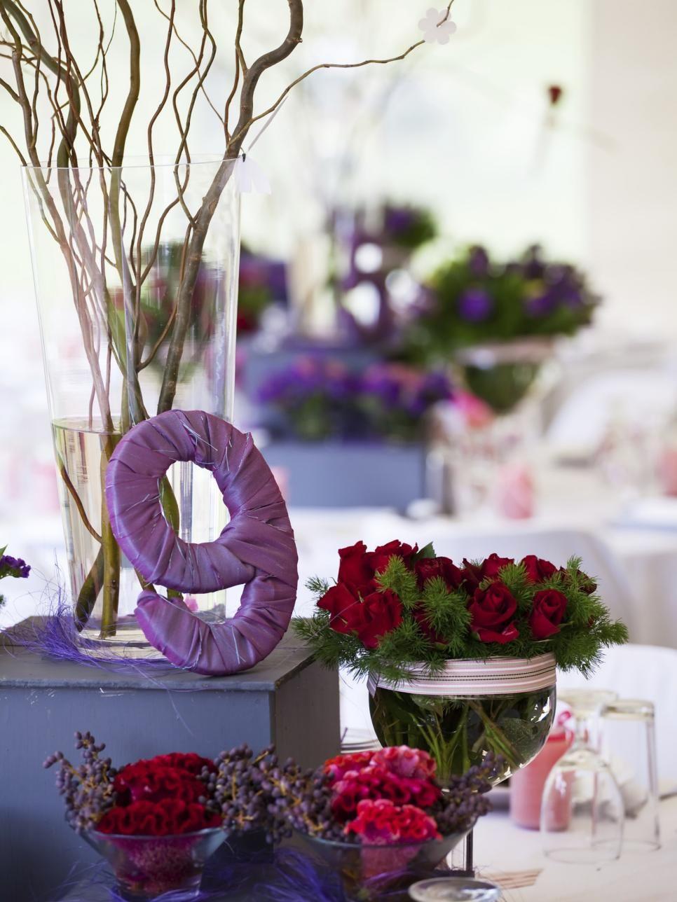 diy wedding table number ideas table numbers diy wedding table