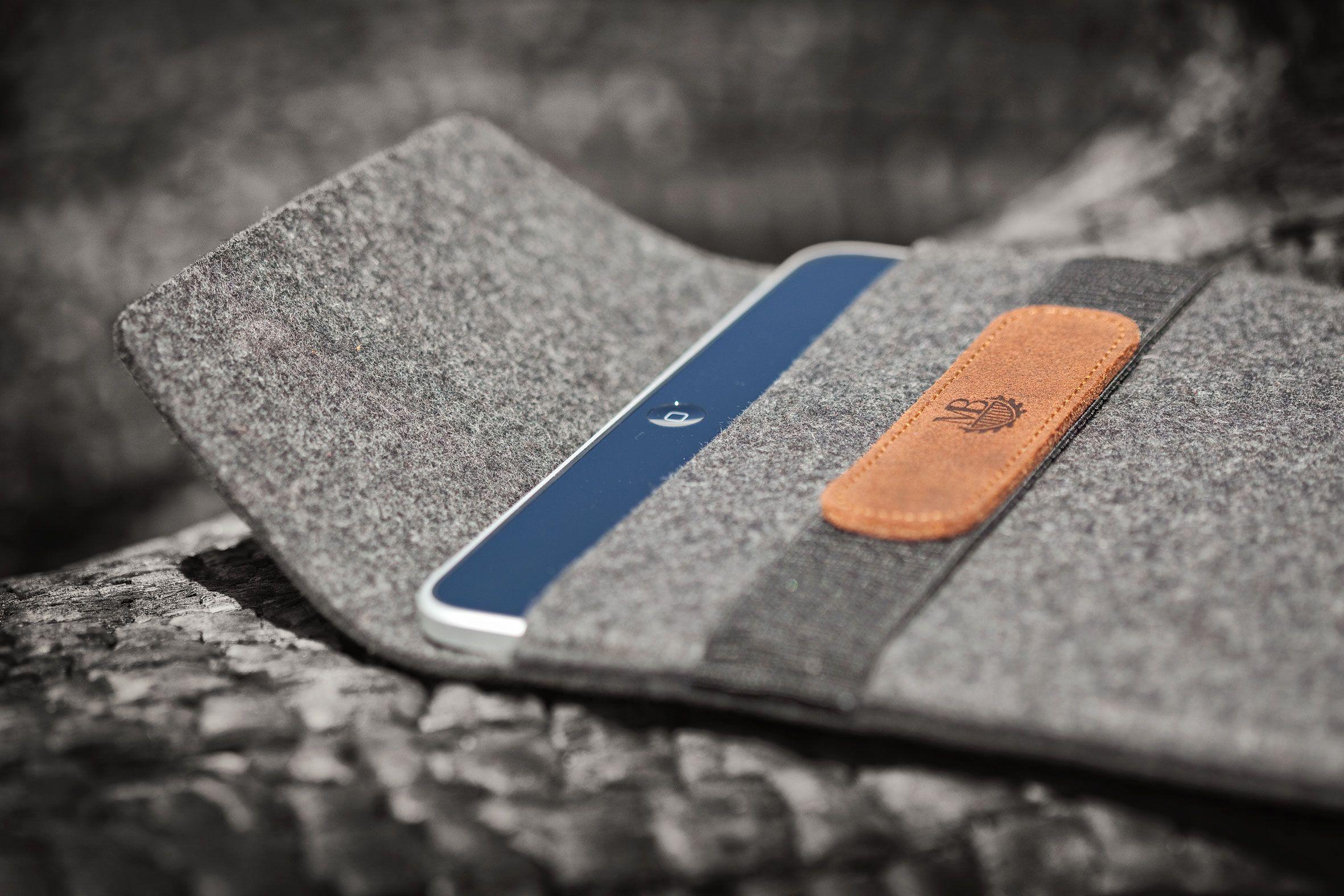 Matblac iPad Sleeve Ipad sleeve, Ipad