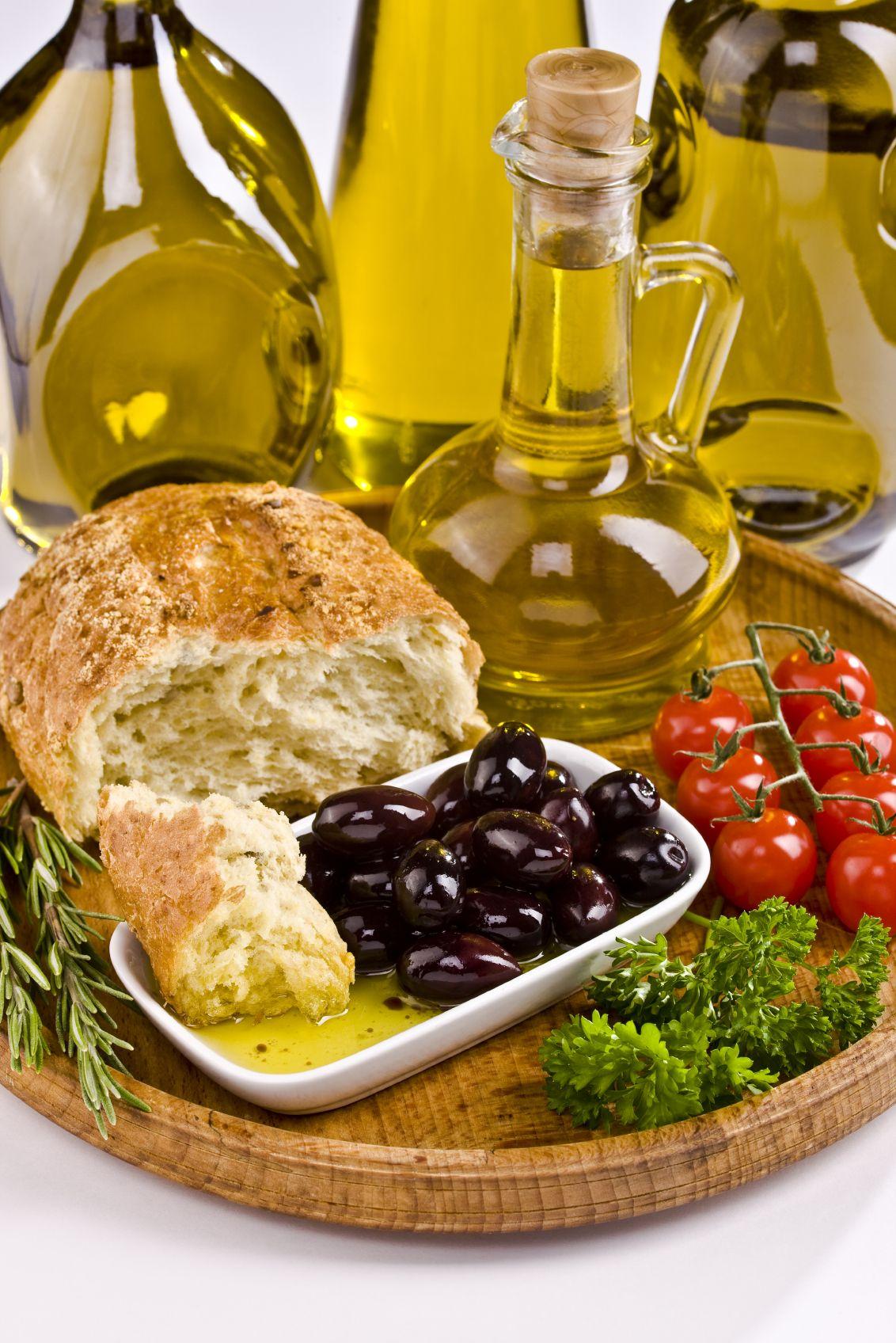 mediterranean diet a heart healthy plan for life. Black Bedroom Furniture Sets. Home Design Ideas