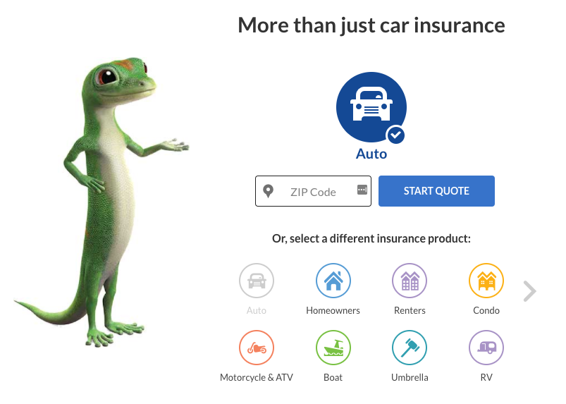 How to Make Your Marketing Stand Out Geico car insurance