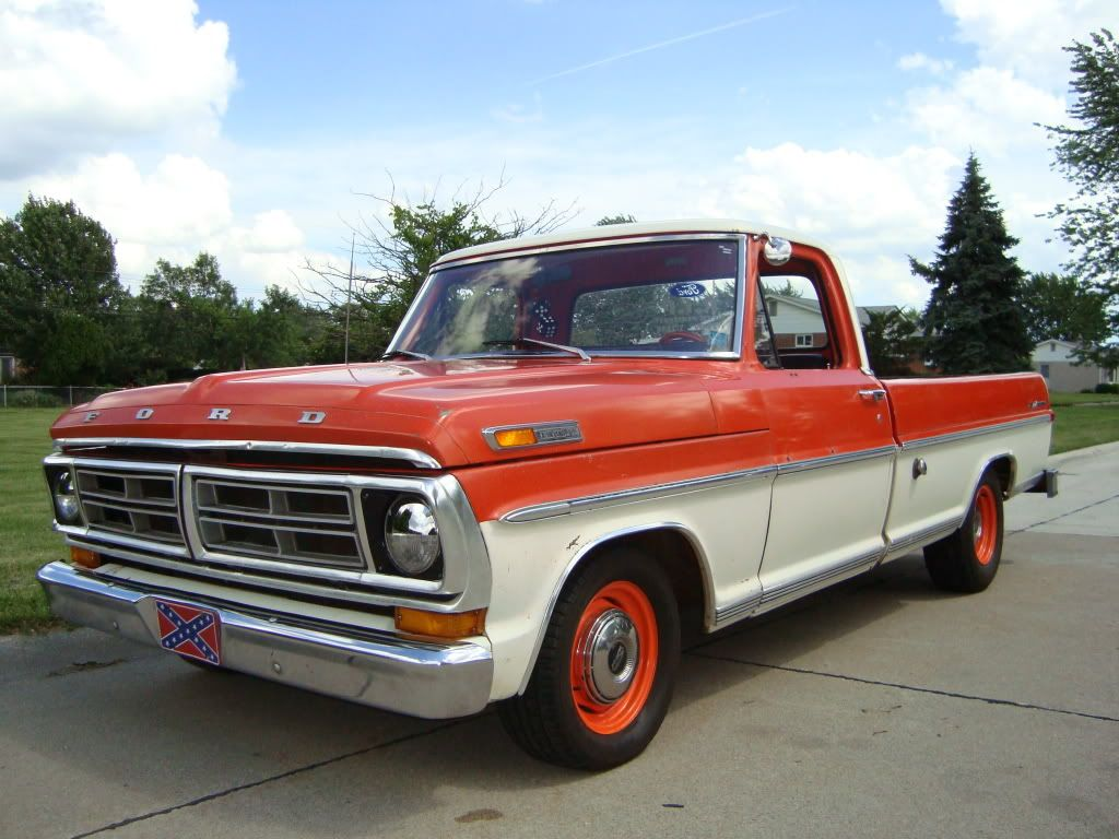67 72 ford f100 google search