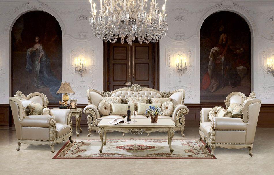 formal living room set coastal douglas leather for home pinterest