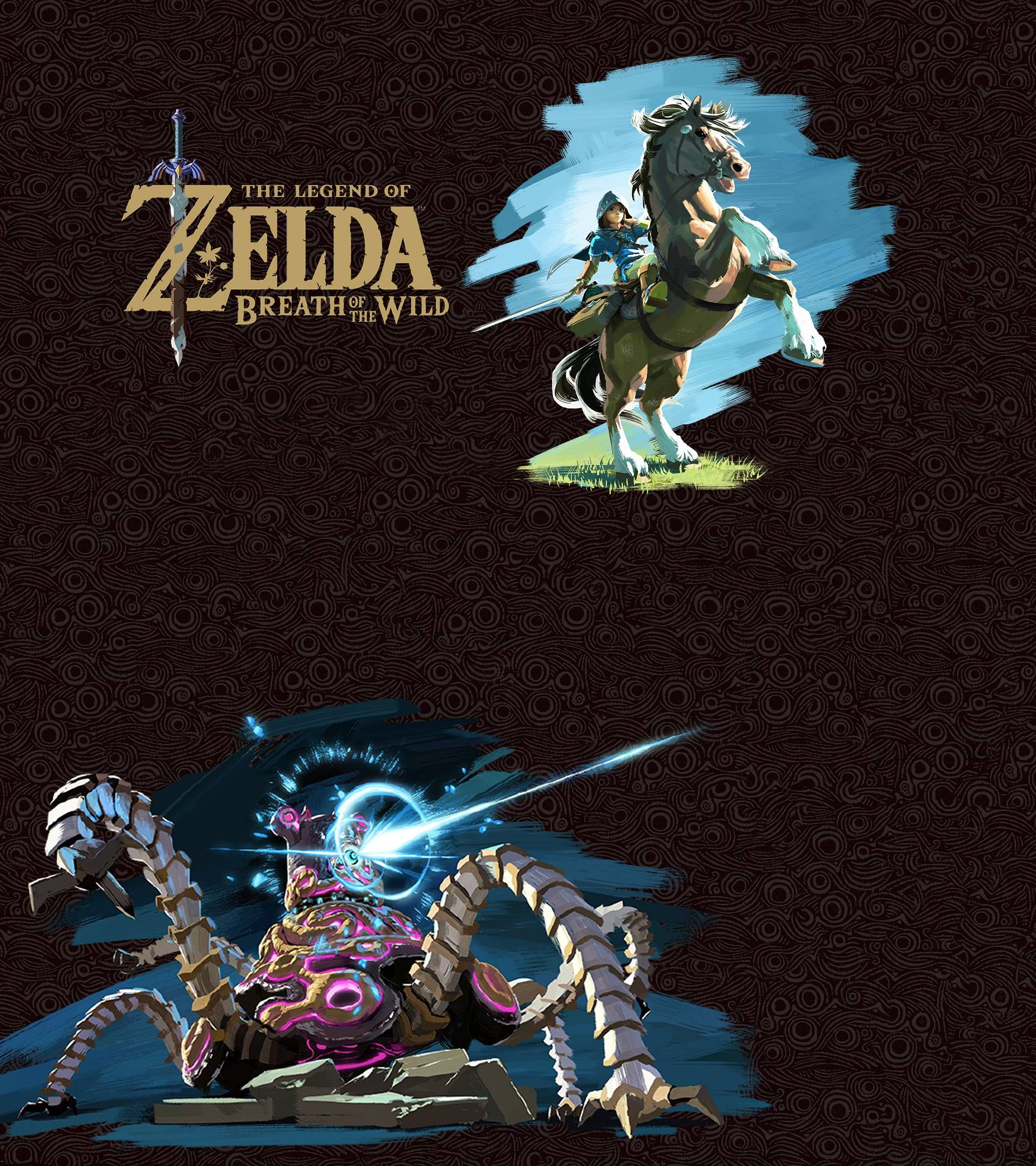 Mm Ideas Dual Monitor Wallpaper Wallpaper Legend Of Zelda
