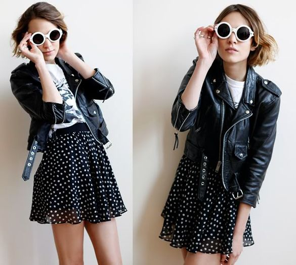Glam Rock Clothing Ideas What To Wear A Glam Rock Glam