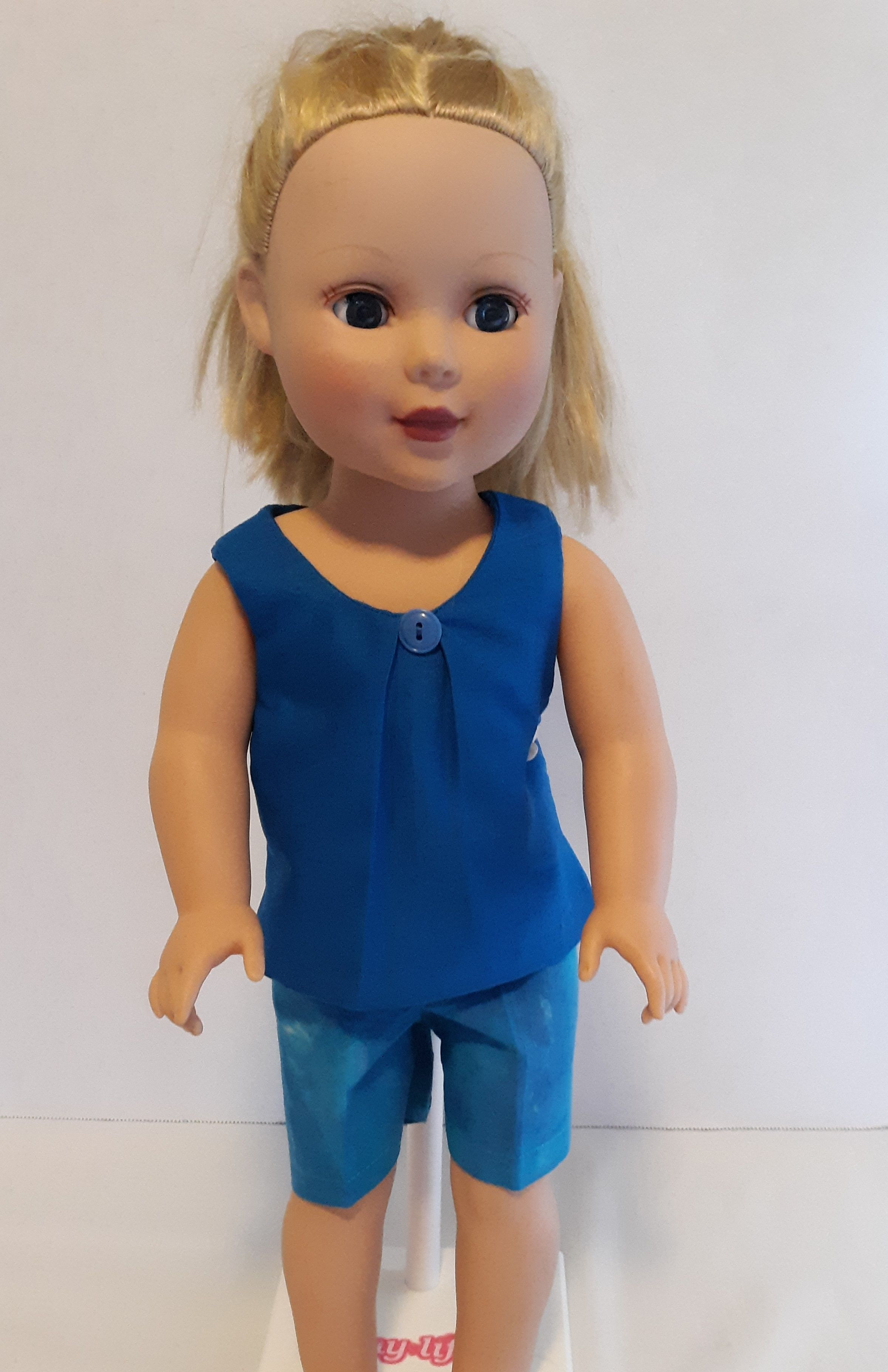 Doll Shorts Pants For 18/'/' AG American Doll//Our Generation// My Life Doll