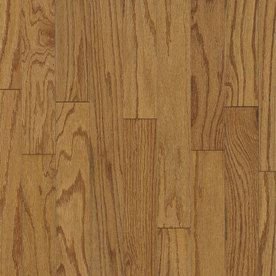 Bruce America S Best Choice 3 In W Prefinished Oak Engineered