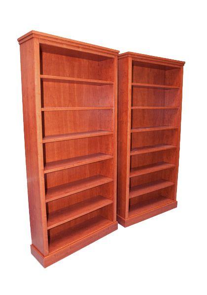 serie boekenkasten voor java bookshop in amsterdam sfeervolle klassieke stijl kasten van een meter breed