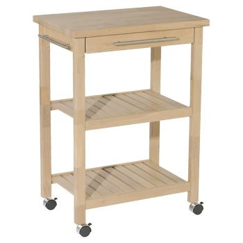 Solid Alder Cafe Cart Our Handy Is The Perfect Kitchen Mate For Anyone Looking More Worke It Makes A Great Service Or Can Hold Small