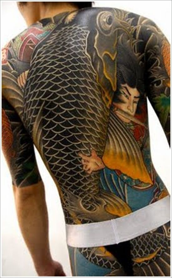 40 Beautiful Koi Fish Tattoo Designs Japanese Koi Fish Tattoo Koi Fish Tattoo Japanese Tattoo