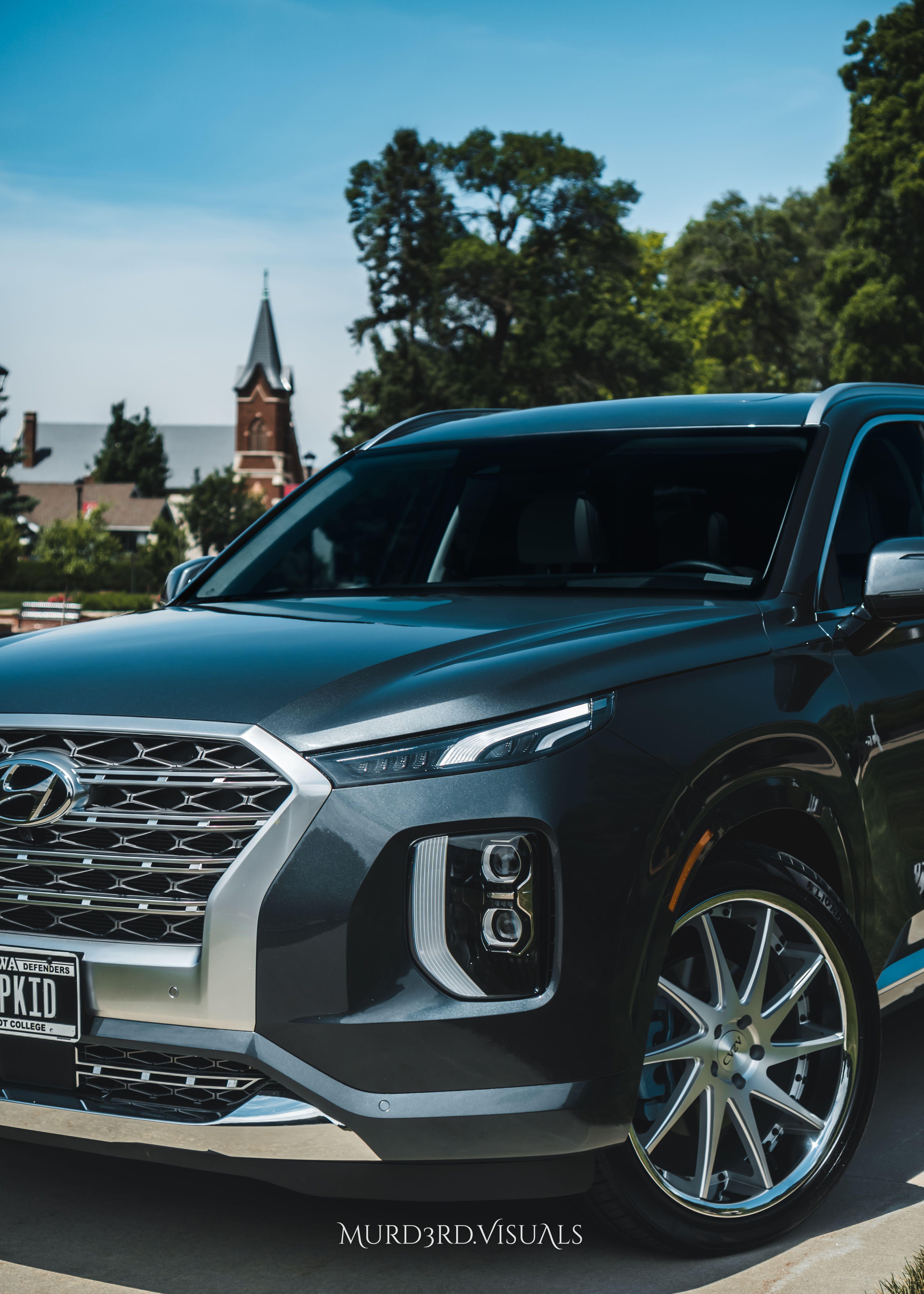 2020 Hyundai Palisade Review in 2020 Hyundai, Palisades