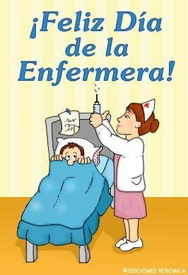 Dia De La Enfermera Quotes  De Mayo Dia Internacional De La Enfermera