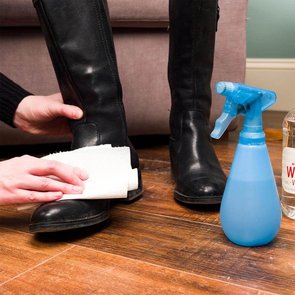 19 Vinegar Cleaning Hacks That'll Save You Money #familyhandymanstuff