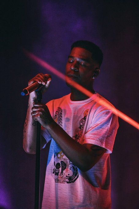 Pin By Angie On Music Cute Rappers Kid Cudi American Rappers