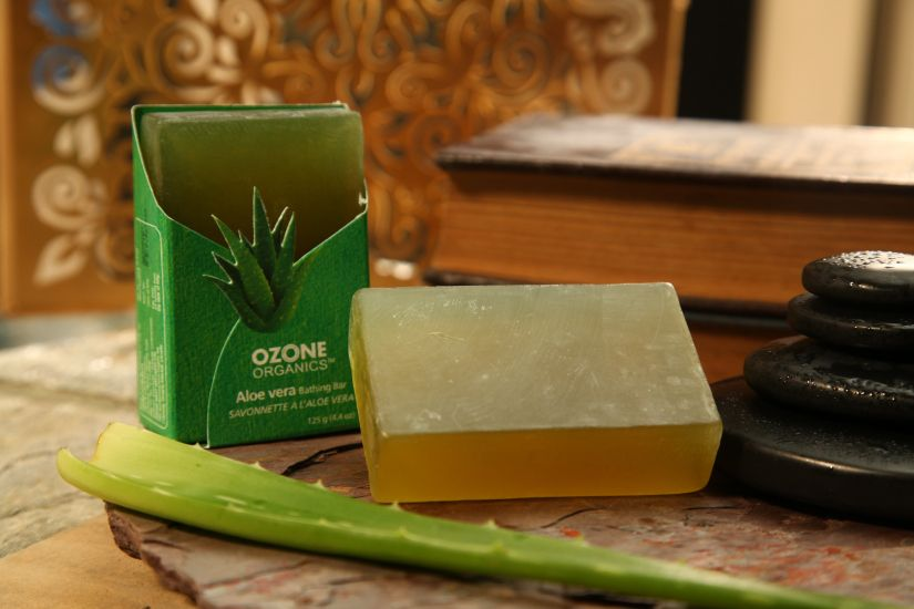 The Glycerin Soap Therapy Panacea For All The Skin Troubles With Images Glycerin Soap Organic Skin Care Organic Aloe Vera