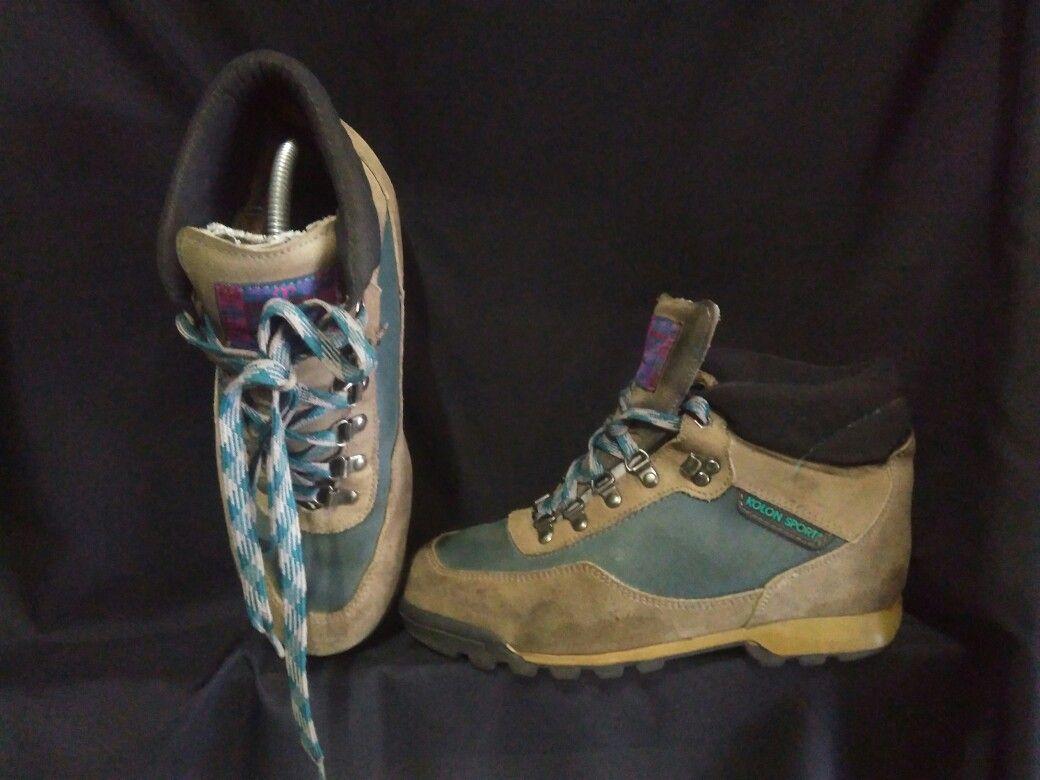 S3 Shoe Second Street Kolon Sport Size 41 42 Kondisi 90