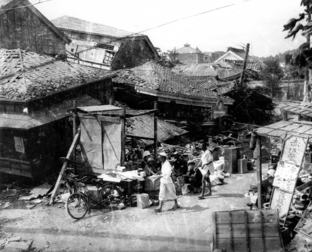 tokyo japan 1917 1950 rare images of love loathing and life flashbak 大正 古い写真 写真