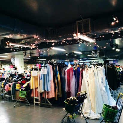 The Best Thrift Shops In Singapore Singapore Fashion Thrift Shop Fashion Thrifting