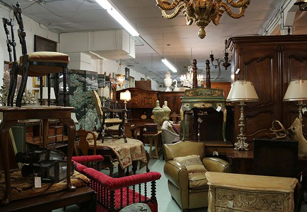 Beautiful Furniture Vintage · Amy Meier Design  Pasadena, Antiques And Design