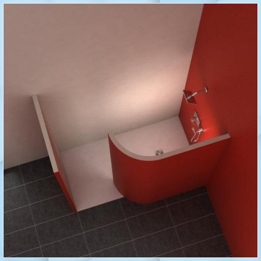 Walk In 2 185x110 Cm 3d Bodenbelag Wohnzimmer 185x110 3d Bodenbelag Bad 3d Bodenbelag Loch 3d Bodenb In 2020 Renovations Window Architecture Bathroom Renovations
