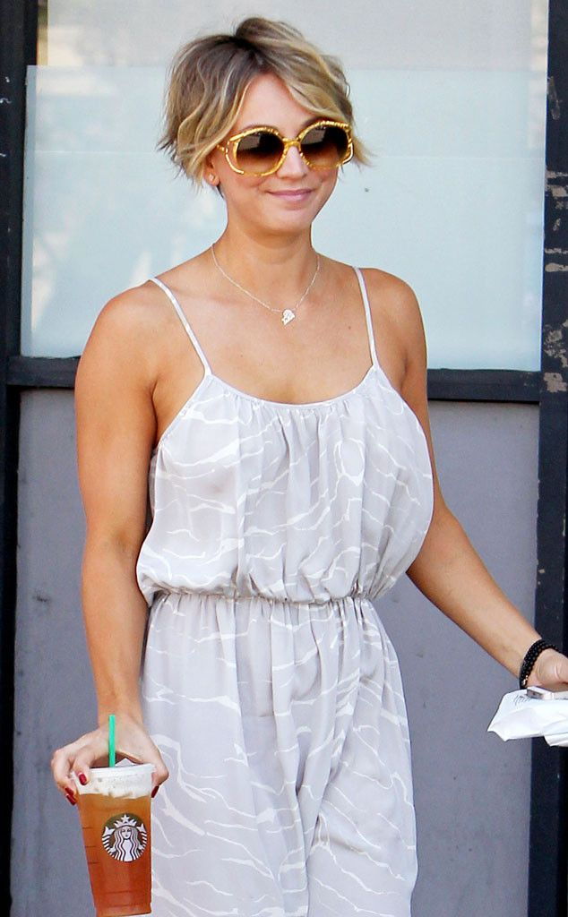 Kaley Cuoco from The Big Picture: Today's Hot Photos ...