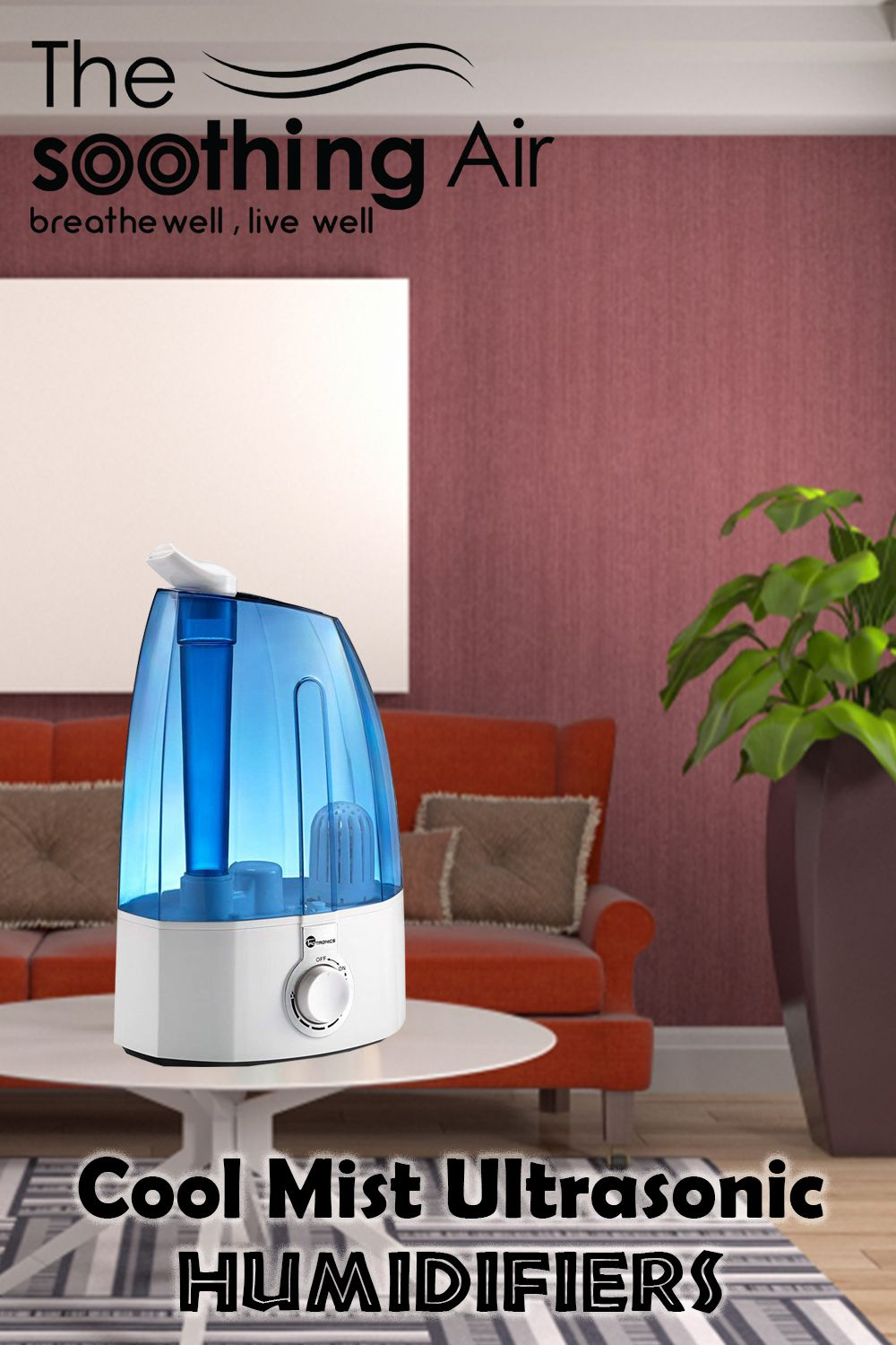 Top 10 Baby Room Humidifiers (Feb. 2020): Reviews & Buyers