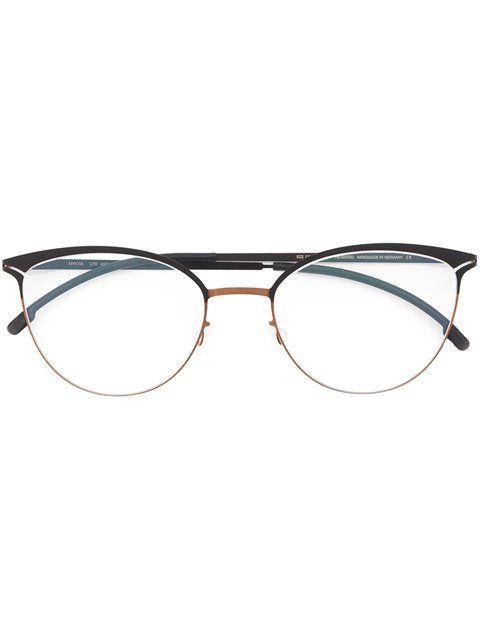 342e9fcd309 Mykita  Anita  glasses Glasses For Your Face Shape