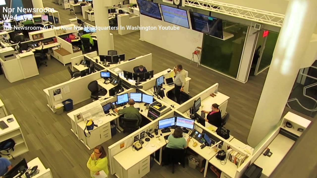 Npr Newsroom Newsroom Image Lecco