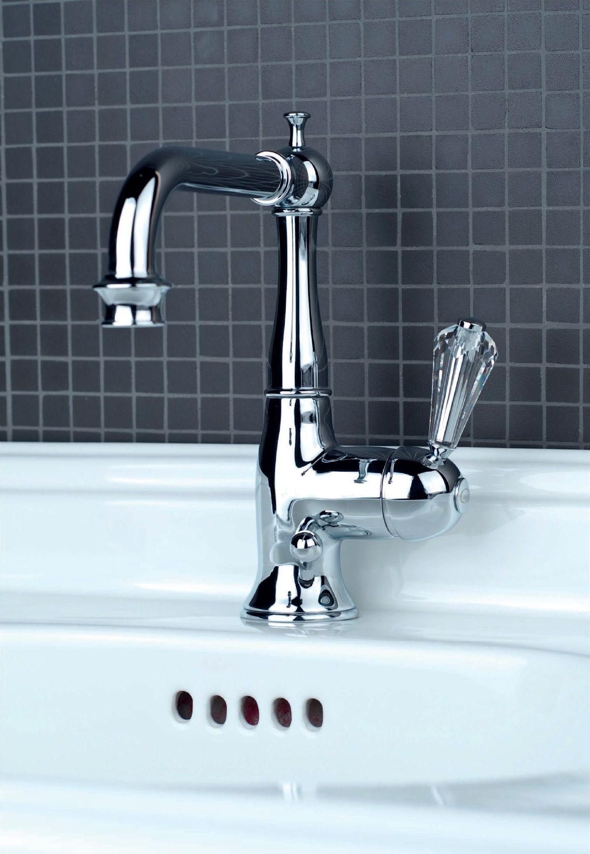 Rubinetteria Aston Rb6413 Rb19503 Gaiamobili Gaia Bathroom