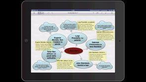 Panoramica sulle App per creare mappe. in Didattica multicanale con iPad. Filmati tutti speciali on Vimeo