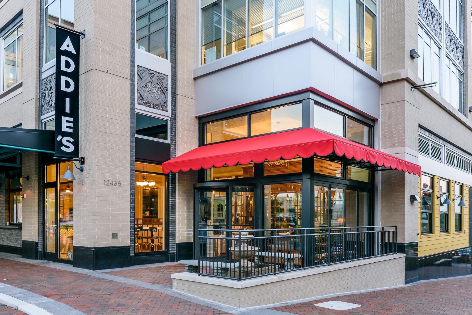 Addie S Potomac Md Black Restaurant Travel General Restaurant